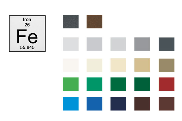 colori struttura copertura per auto