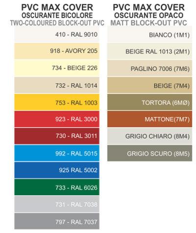 colori copertura per auto ts10