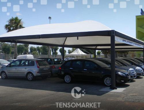 Gazebo Auto: prezzi e caratteristiche
