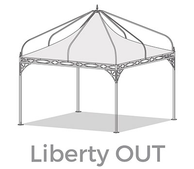 LIBERTY OUT